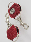 Red Stingray Keyholder