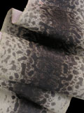 Implora Natural Karung Snakeskin Hide.