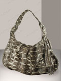 Implora Natural Mangrove Medium Hobo Bag